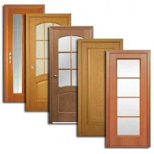 Двери, дверные блоки Уссурийска
