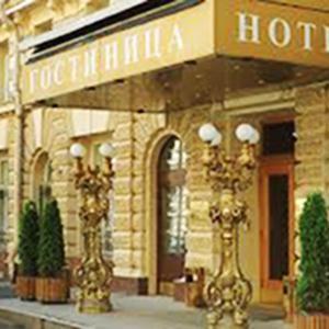 Гостиницы Уссурийска