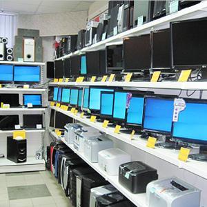 Компьютерные магазины Уссурийска