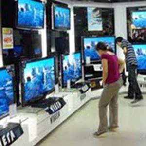 Магазины электроники Уссурийска