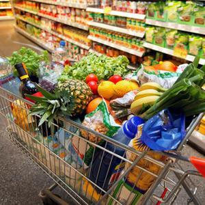Магазины продуктов Уссурийска