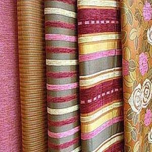 Магазины ткани Уссурийска