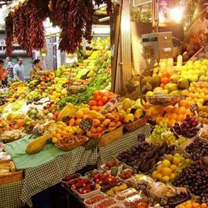 Рынки Уссурийска