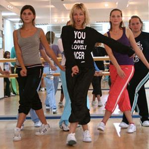 Школы танцев Уссурийска