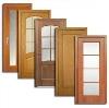 Двери, дверные блоки в Уссурийске