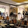 Музыкальные магазины в Уссурийске