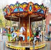 Парки культуры и отдыха в Уссурийске