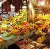 Рынки в Уссурийске