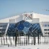 Спортивные комплексы в Уссурийске