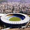 Стадионы в Уссурийске