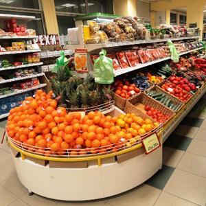 Супермаркеты Уссурийска