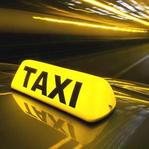 Такси Уссурийска