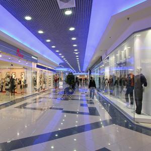 Торговые центры Уссурийска