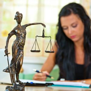Юристы Уссурийска